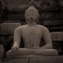 Video: Crying Buddha